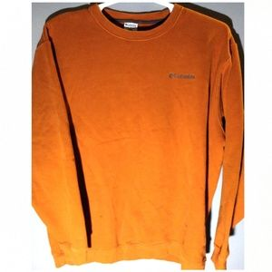 Columbia men's extra large heavy sweatshirt
